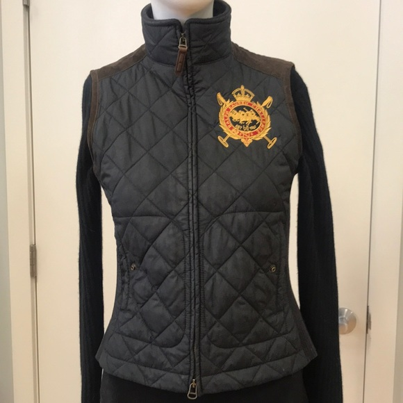 Poshmark Ralph Lauren Vest Jacketsamp; CoatsSport mv80wNnO